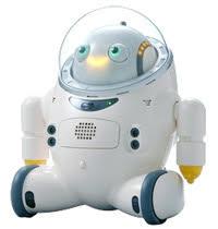 dream-supply-robot