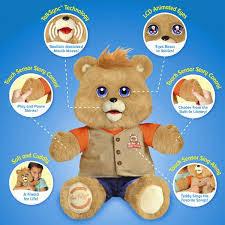 teddy-ruxpin